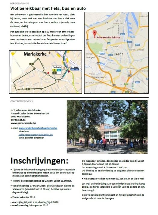 Brochure 2016 pagina 16