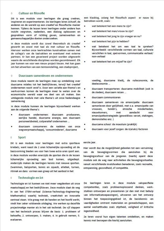 Brochure 2016 pagina 7