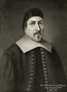 William Pynchon