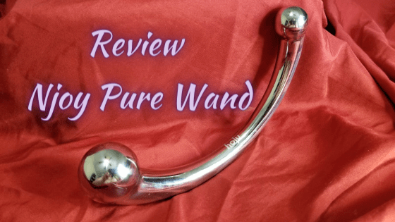 Njoy Pure Wand Review