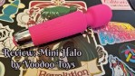 Review: Mini Halo Wand by Voodoo Toys
