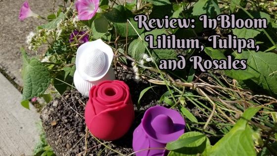 InBloom Lililum, Tulipa, and Rosales