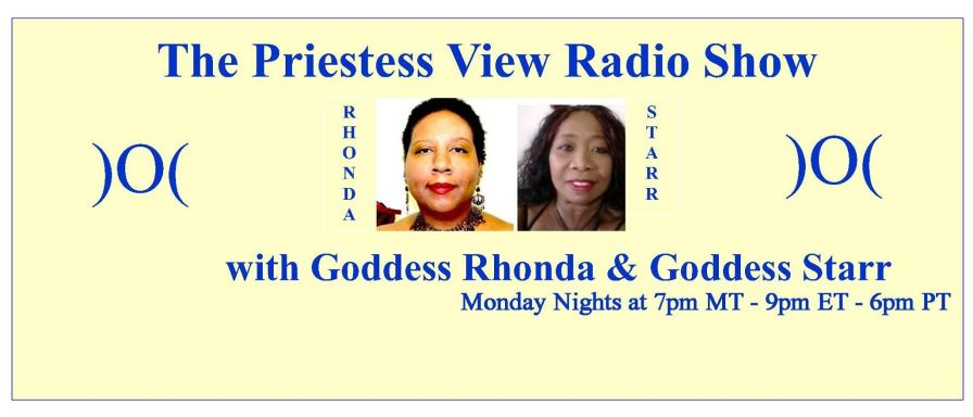 RHONDA AND STARR BANNER