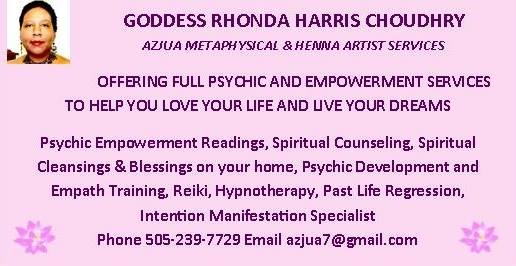 Rhonda Ad