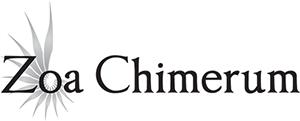 ZoeChimer Logo