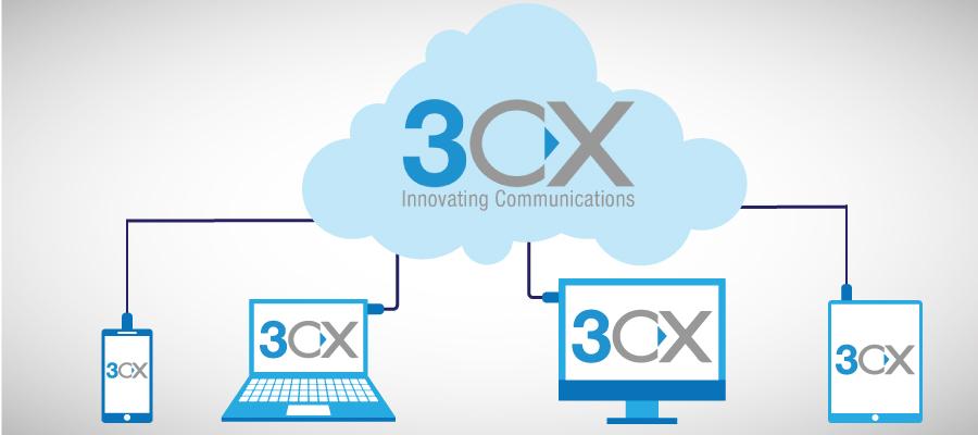 Webinar – Conheça o 3CX  – 30 de Maio – 22hs