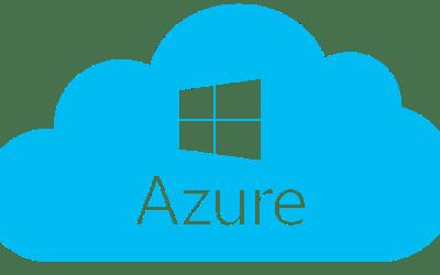 Fortaleça seus aplicativos de negócios com o Azure