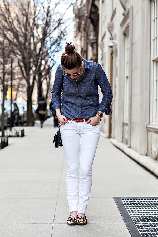 white denim weather | https://www.withach.com