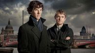 Sherlock Holmes and Dr. John Watson