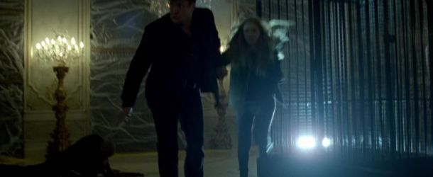 Castle, S5 Ep16 - Featured image