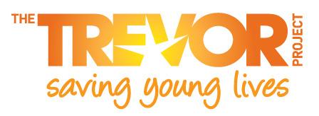 Image result for the trevor project logo