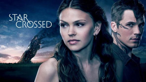 Image result for star crossed