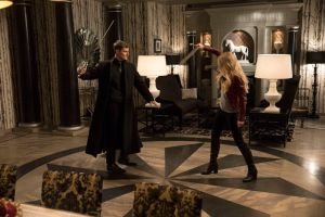 Once Upon a Time, S6 Eps 21&22 – The Final Battle