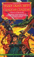 The Watch Discworld