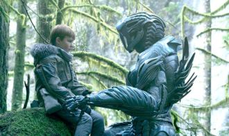 lost in space will robot
