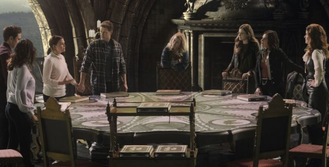 Once Upon a Time concluded its seven-season run with a bittersweet episode that saw the main characters face their demons and then finally get the happy endings they deserved. The […]