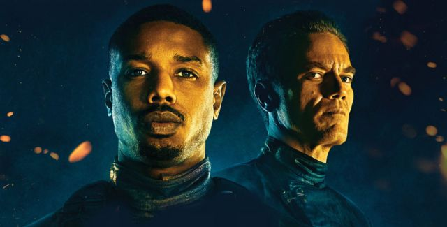 While HBO's adaptation of Fahrenheit 451 plays up the evocative imagery of book burning, the execution of its story leaves a lot to be desired.