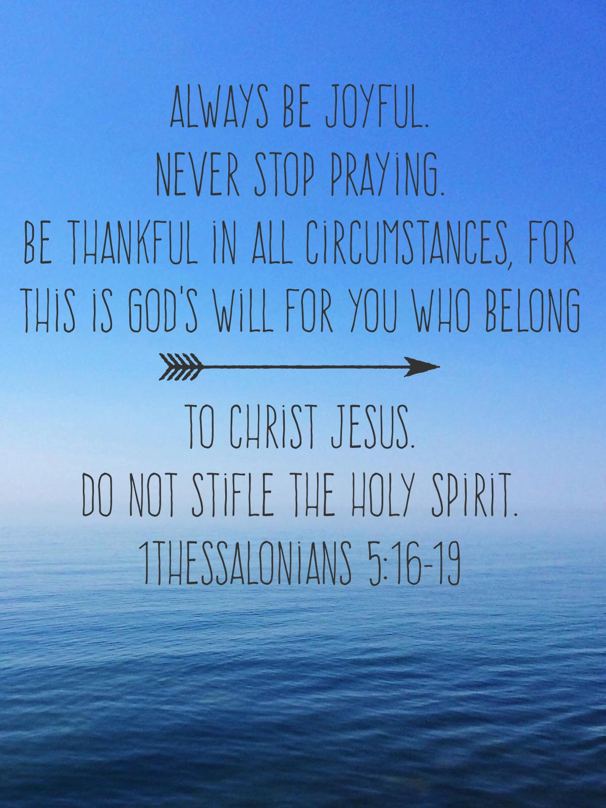 Chaos Bible Thessalonians