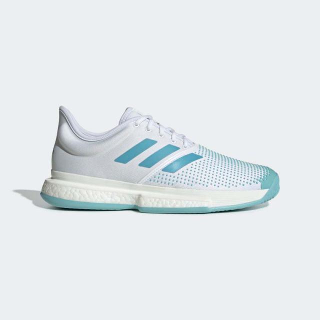 Adidas SoleCourt Boost Parley W.1