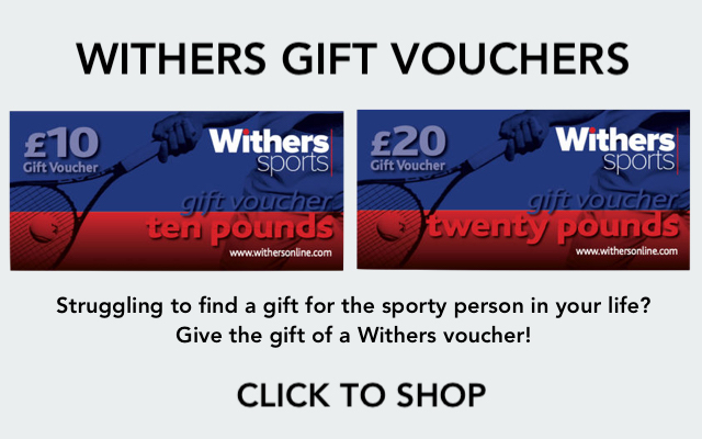 Withers Sports Vouchers