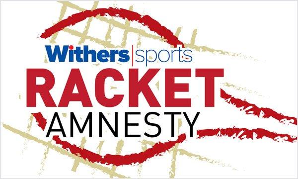 Racket Amnesty