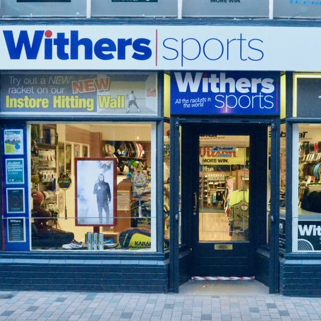 Withers Re-Opening