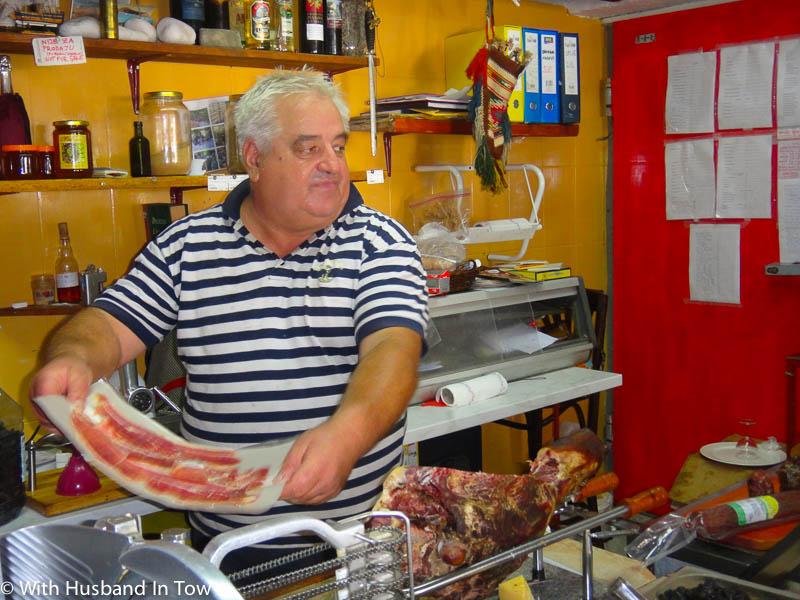 Anthony Bourdain in Croatia – It is Beautiful, But He Had Help