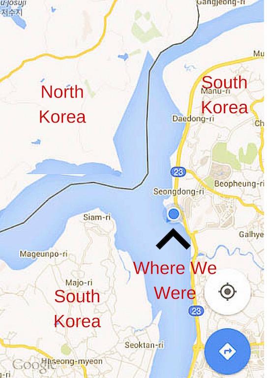 Booking a Korean DMZ Tour