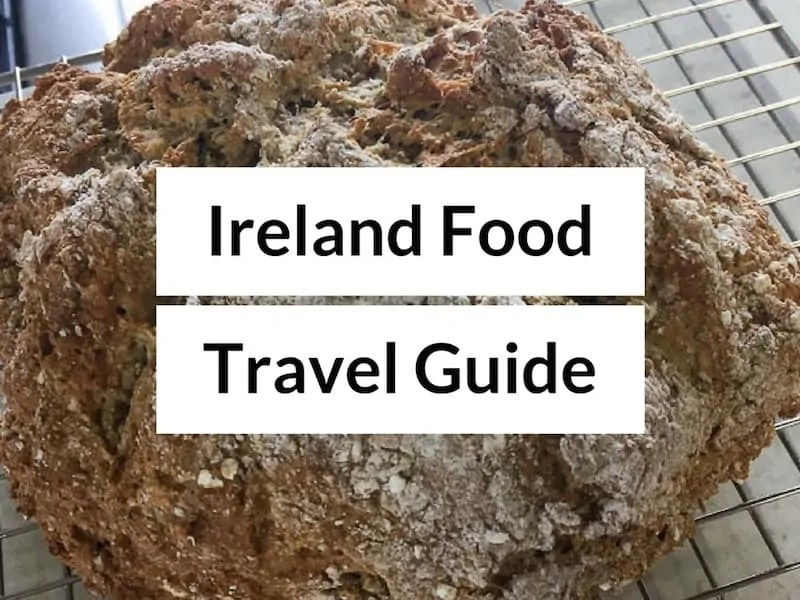 Culinary Travel Blog