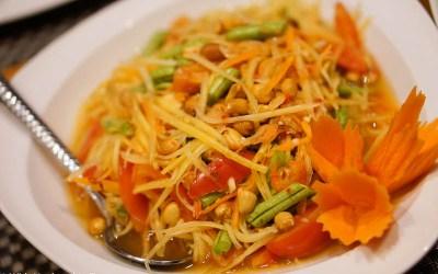 Episode 11: Talking Thai Food With Chef Michael Hogan