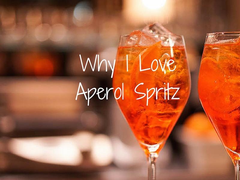 Aperol Spritz – The Italian Aperitivo – Aperol Spritz Recipe