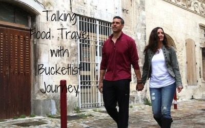 S02E12: Peter and Annette from Bucketlist Journey