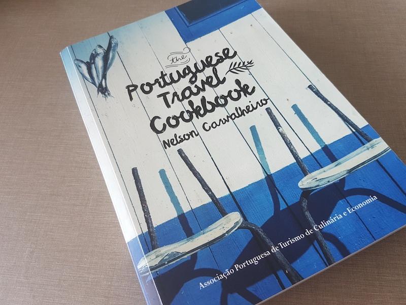 Portuguese Food Travel Cookbook