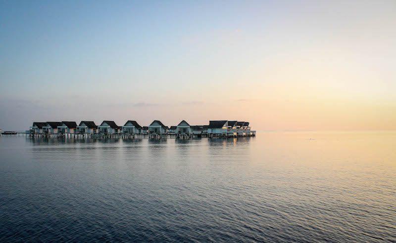 Where to Stay in the Maldives - Maldives all inclusive resorts
