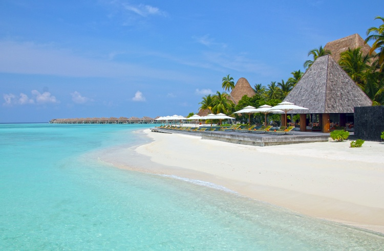 best resorts in maldives - Where to Stay in the Maldives