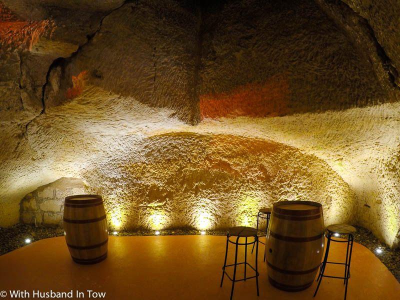 wine shop Bordeaux - Bordeaux wine tours