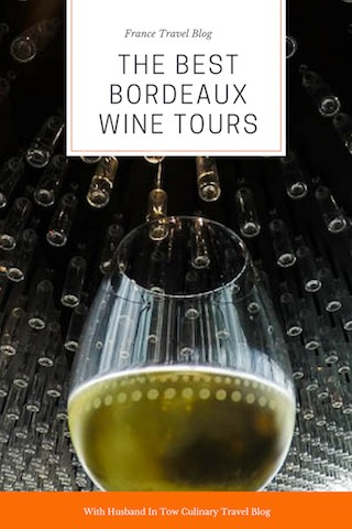 Wine Tourism in Bordeaux - Bordeaux Wine Tours