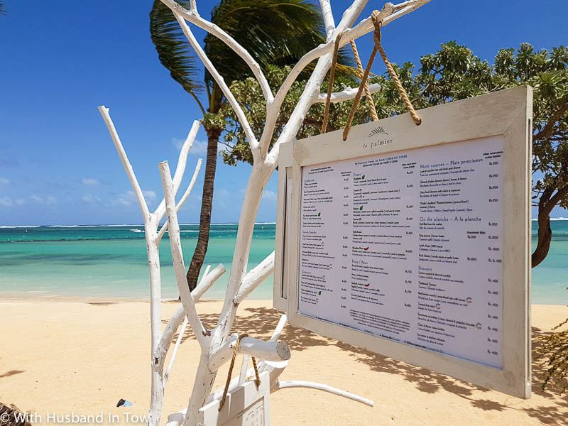 Heritage Le Telfair luxury Mauritius Resort