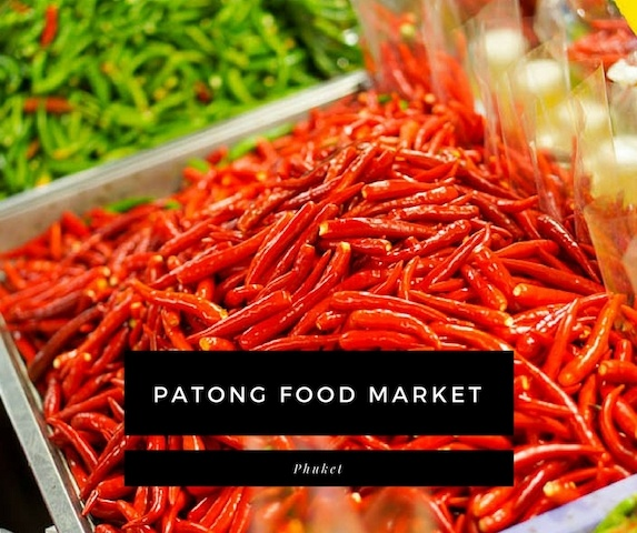 Things to Do in Thailand Patong Market