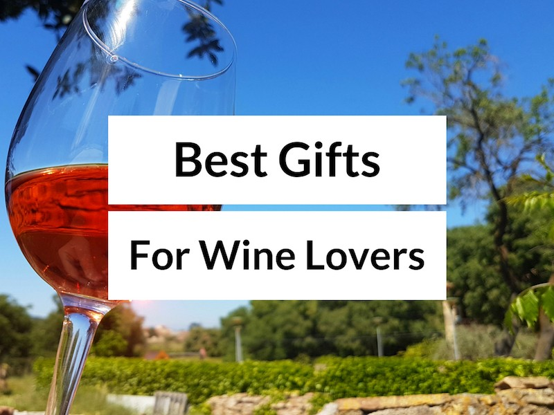 Best Online Wine Gifts for the Wine Lover on Your List