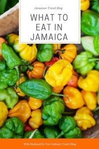 What to eat in Jamaica - Jamaican Cuisine