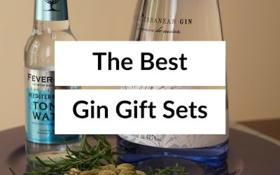 Gin Gift Set Reviews – The Best Gin Set for Gin Lovers