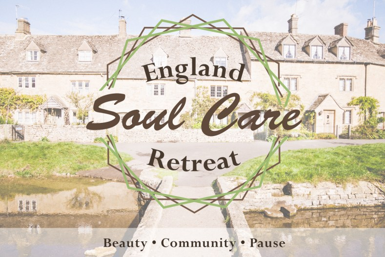 England Soul Care Retreat