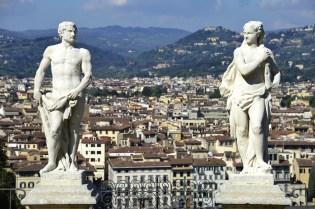Giardino Bardini - Florence