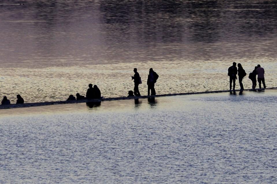 Pescaia di Santa Rosa