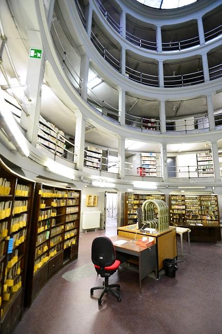 Biblioteca Nazionale