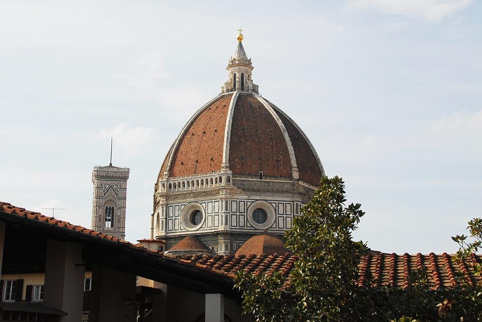 Duomo Firenze - day