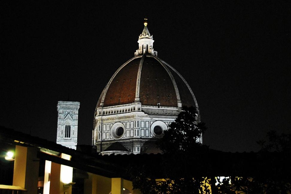Duomo Firenze - night
