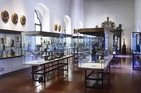 Bargello - miniatures