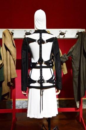 Museo Effimero della Moda-Firenze - Jean-Paul Gaultier